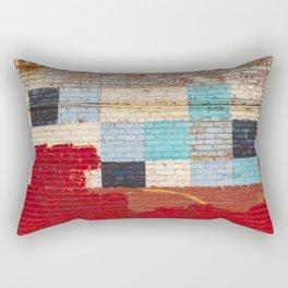 Brooklyn Architecture II Rectangular Pillow