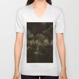 Tree Fuzz Unisex V-Neck