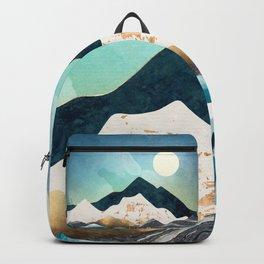 Evening Forest Backpack