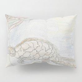 Pangolin Pillow Sham
