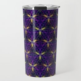 Pattern Eleonora Travel Mug