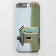sky ladder Slim Case iPhone 6s