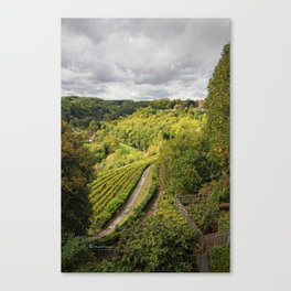 Rothenburg 5 Canvas Print