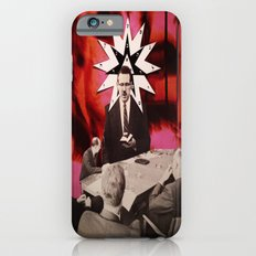 White Collar Witchery iPhone 6s Slim Case
