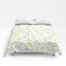 vintage 2 Comforters