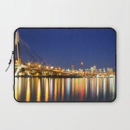 Sydney - Anzac Skyline Laptop Sleeve