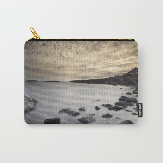 Open my eyes Carry-All Pouch