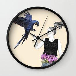 Martina Wall Clock