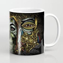 Winya No.4 Coffee Mug