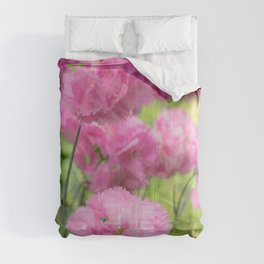 Can't Get Enough of Pinks! Comforters