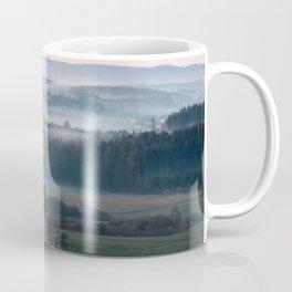 until the black forest Coffee Mug