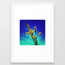 Wetlands 2 Framed Art Print