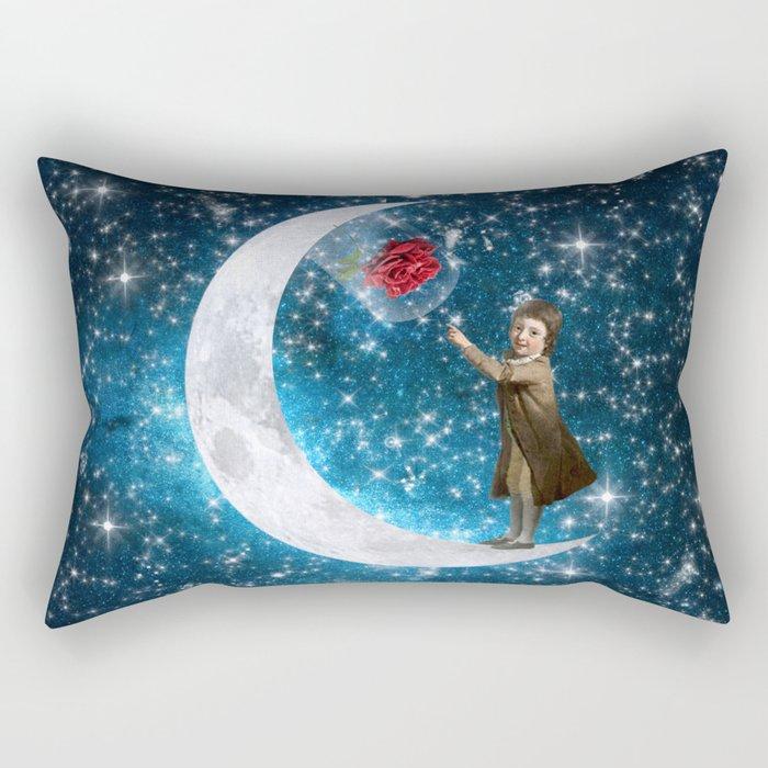 The Little Prince Rectangular Pillow