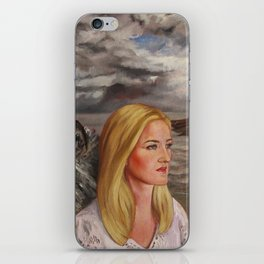Shelter iPhone Skin