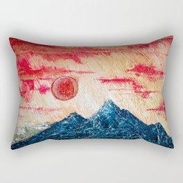 Apex Rectangular Pillow