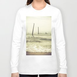 Birds on the Water Long Sleeve T-shirt