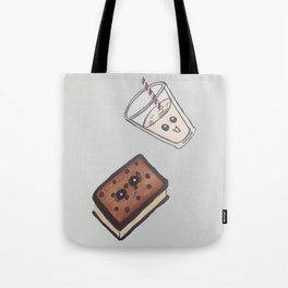 ice cream treat Tote Bag