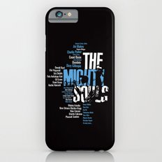 The Mighty Souls: Jazz Legends iPhone 6s Slim Case
