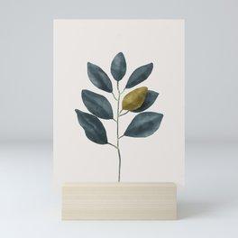 Branch Mini Art Print