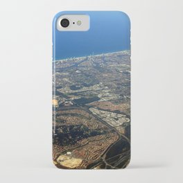 Surfer's Paradise (Gold Coast) Australia iPhone Case