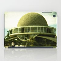 ufo iPad Cases featuring UFO by Jacquie Fonseca