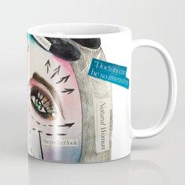 Fake Reality Coffee Mug