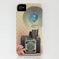 Traveler 120 Vintage Camera Slim Case iPhone (4, 4s)