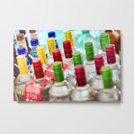 Thirsty.... Metal Print