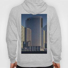 skyscraper skyscrapers building Hoody