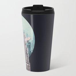 DJ Travel Mug