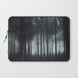 Shadow and Light Laptop Sleeve