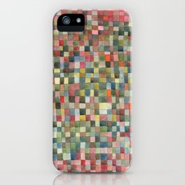 COVER iPhone Case