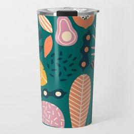 Jungle vibe Travel Mug