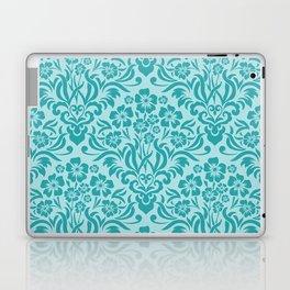 Damask Pattern 7 Laptop & iPad Skin