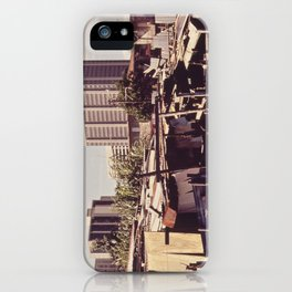 Popularity  iPhone Case