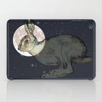 interstellar iPad Cases featuring Interstellar by Shany Atzmon