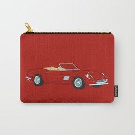 Ferrari 250 GT Califonia Spyder Carry-All Pouch