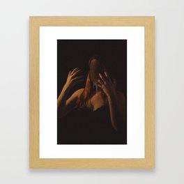 Fashion Week - 3 Framed Art Print