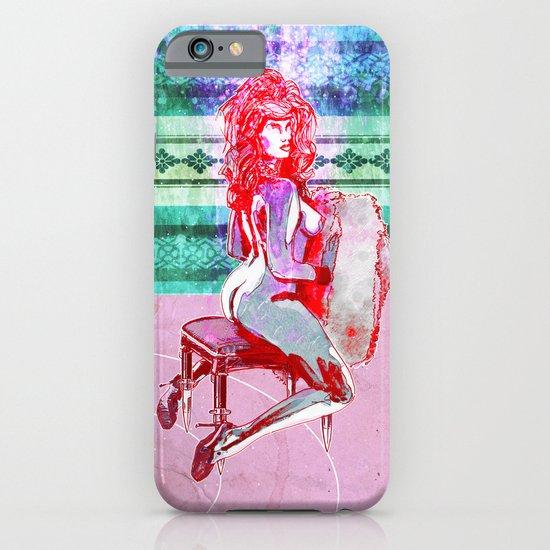 TRUE CUTs #3 iPhone & iPod Case
