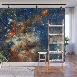 30 Doradus - Tarantula Nebula Wall Mural