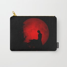 Red Moon Ichigo Carry-All Pouch
