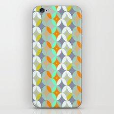 Geometric FUN iPhone & iPod Skin