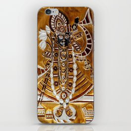 Vishnu iPhone Skin