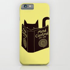 Mind Control (buy this) iPhone 6 Slim Case