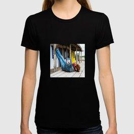 Bandana Cowboy T-shirt