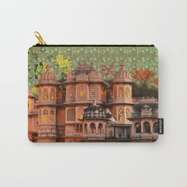 Magnificent Udaipur Palace Carry-All Pouch