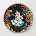 Alice in Wonderland by karljmountford