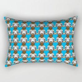 It's Me Sergio G - Album Art Rectangular Pillow