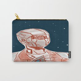 Beyond space mercenary Carry-All Pouch