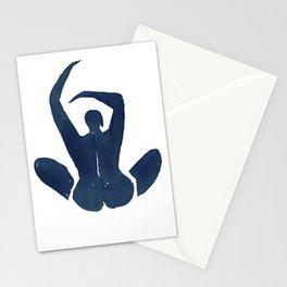 Feeling Fine Stationery Cards